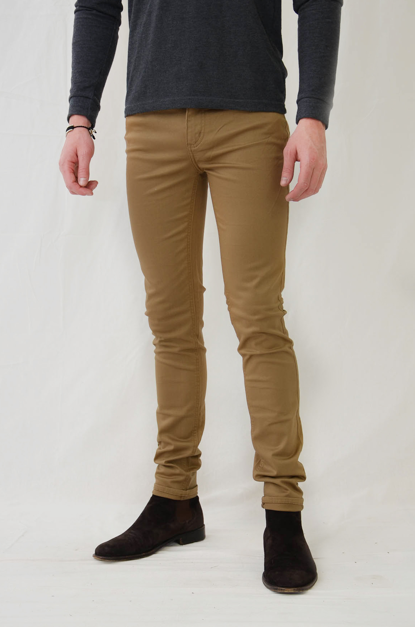 Where to get tan skinny jeans – Global fashion jeans models