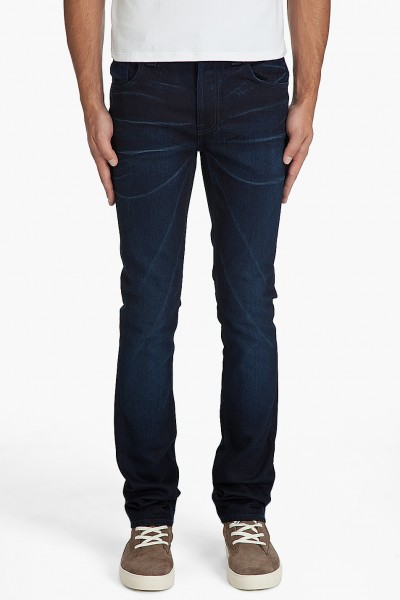 thin finn dark shine nudie jeans