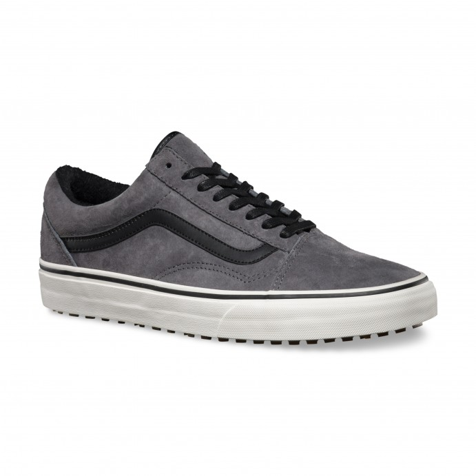 VANS CLASSICS Old Skool MTE Pewter Wool
