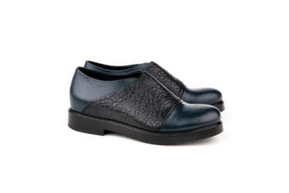 scarpa donna lilimill slip on move notte