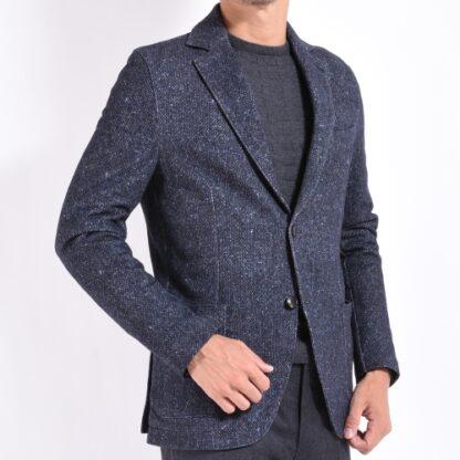circolo 1901 giacca cn1235 special print blu