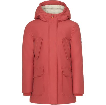 parka artic bambina save the duck p4414g copy5 cranberry
