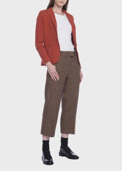 pantalone circolo 1909 bacca