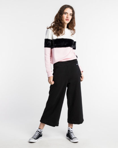 pantalone shoeshine nero