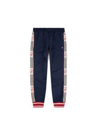 FILA Uomo Pantalone Lou Track