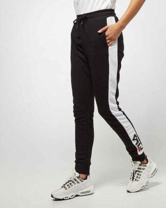 FILA pantalone Freya Sweat black