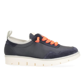 PANCHIC scarpe uomo MOJITO P05 Granonda Nylon Aster L. Orange Fluo