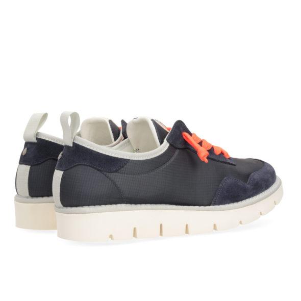 PANCHIC scarpe uomo MOJITO P05 Granonda Nylon Aster L. Orange Fluo