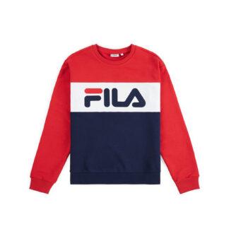 fila-donna-felpa-girocollo-leah-crew-rosso-687043-g06-black-iris-true-red-bright-white