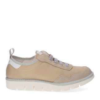 panchic donna sneakers ultralight modello granonda p05 beige