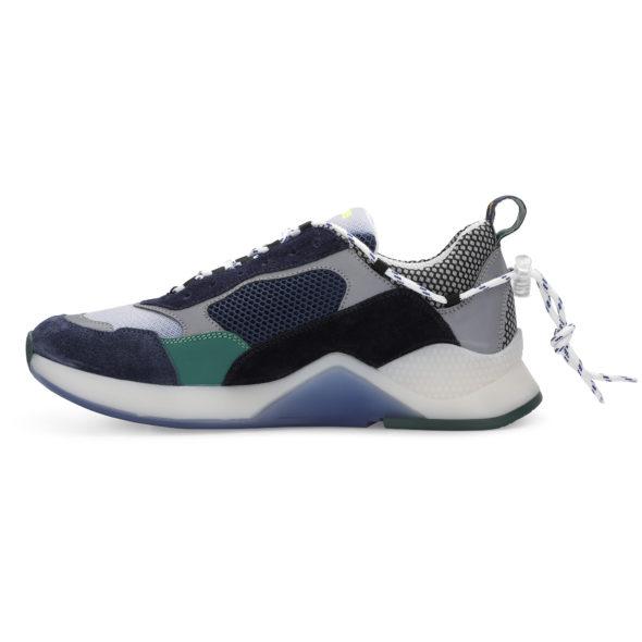 brimarts sneakers 418190 multi notte