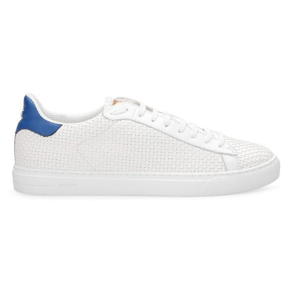 brimarts sneakers 415180 intrecciata