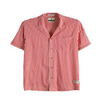 SCOTCH&SODA Camicia Stampa Righe