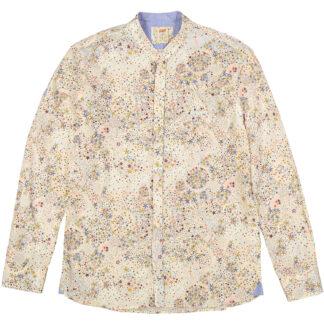bob camicia manica lunga cotone leggero korea 417 t417