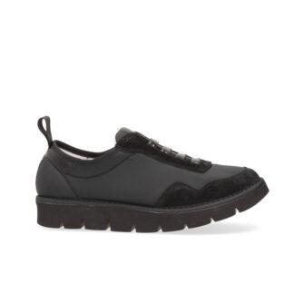panchic donna americano p05 granonda scarpa donna nero