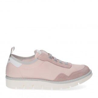 panchic donna americano p05 granonda scarpa donna rosa chiaro