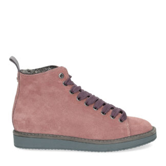 panchic donna p01 stivaletto browrose p01W14002S3 a00289