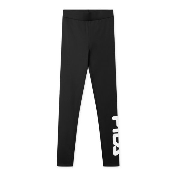 fila leggings flex 2.0 colore 002 black