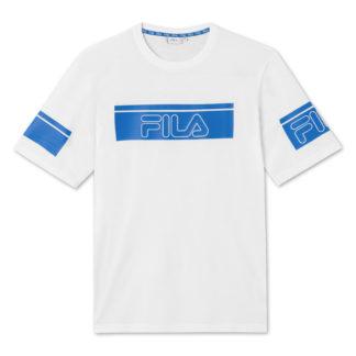 fila maglietta lani 683085 M67 bright white