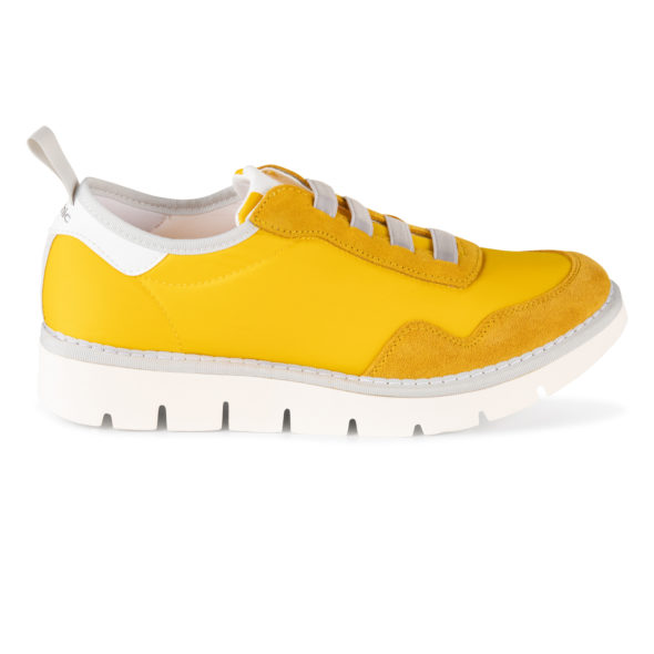 panchic donna slip on giallo soleil p05w14006ns4 colore a00074