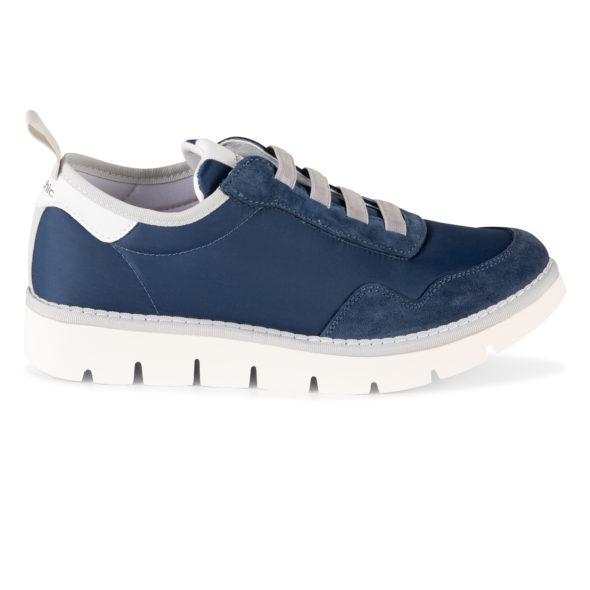 panchic donna slip on blu p05w140006n24