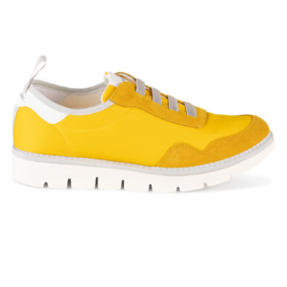 panchic uomo slip on giallo p05w14006n24