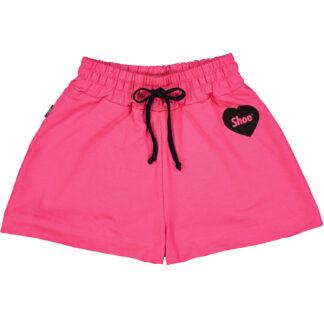 shoe pantaloncino corto star2067 jersey magenta