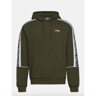 fila-felpa-cappuccio-tefo-hoody-688815-verde-militare-a701-grape-leaf-bright-white