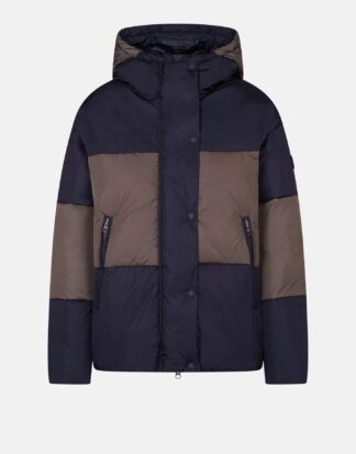 save the duck giubbino bomber modello d3977w mega y bicolore 208