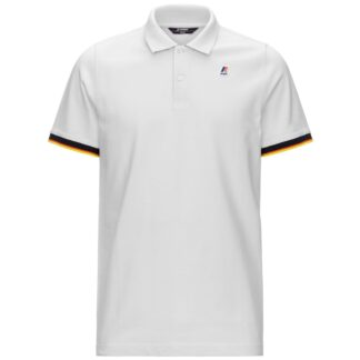 k-way-polo-vincent-contrast-k008j50-q07-grigio-grey-lt