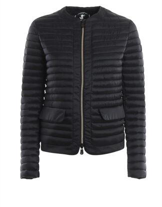 save the duck giacca giubbino modello d3851w iris x nero 00001