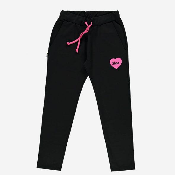 shoe pantalone philipa2067 jersey colore nero