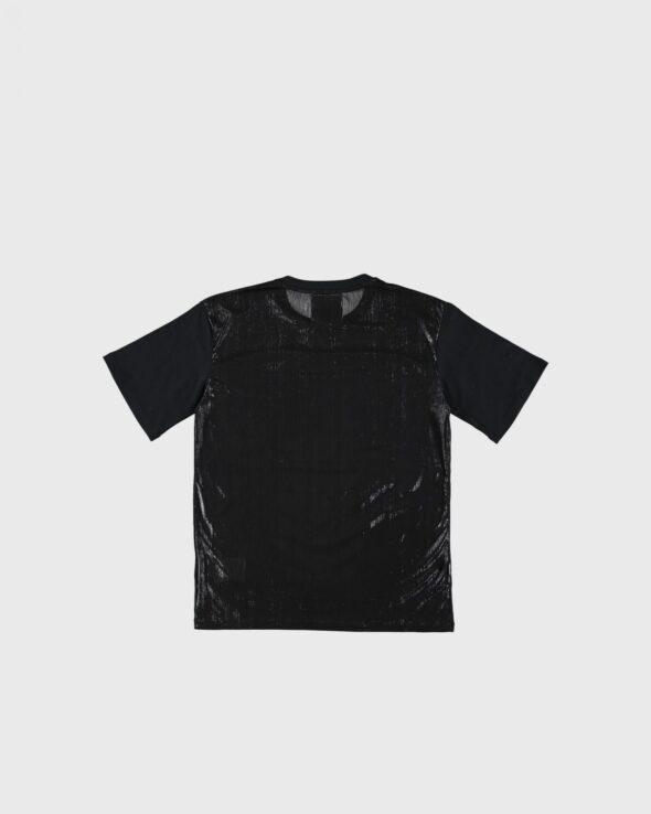 shoe maglietta tianna black nera
