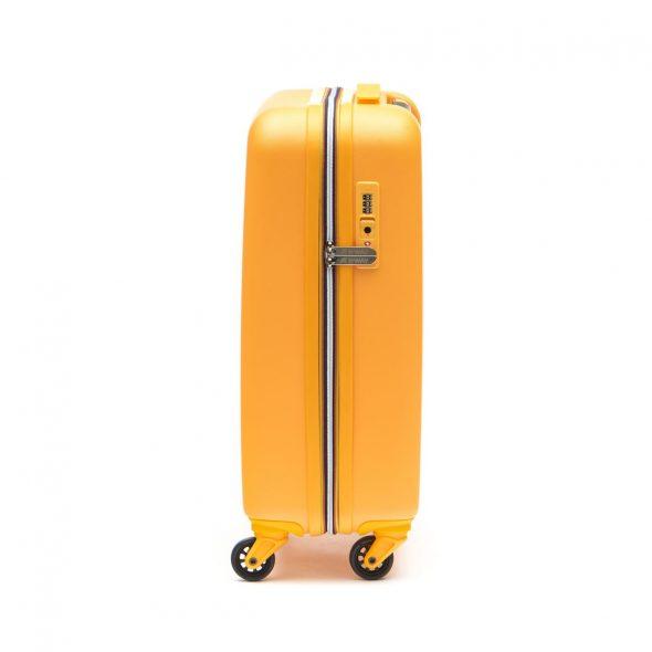 k way trolley k air cabin giallo yellow 9bkk1g010c001 0c0