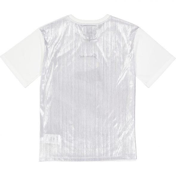 shoe maglietta bianca tianna 2360 white