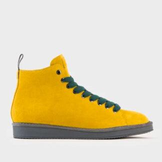 panchic polacchino modello p01 colore giallo petrolio p01w1400200005 c01t11